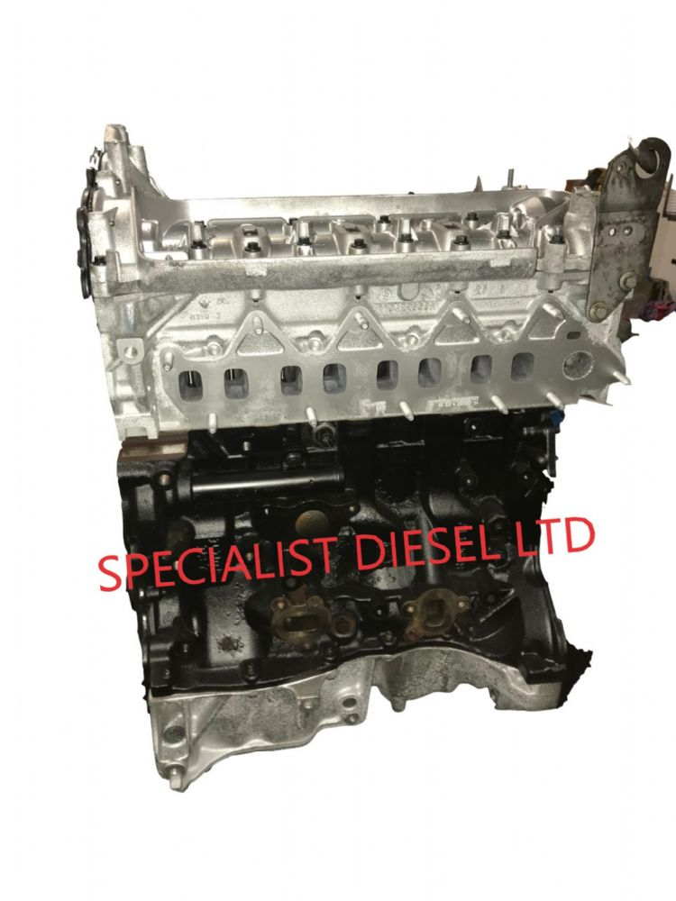 Reconditioned R9M450 Bi Turbo 1.6 DCI Vauxhall Vivaro